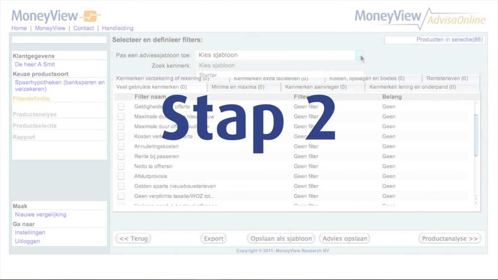 MoneyView Advisa & AeQuote - Afbeelding 3