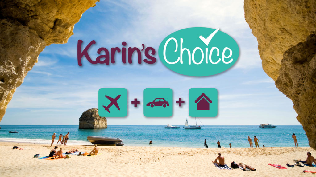 Karin's Choice Commercial