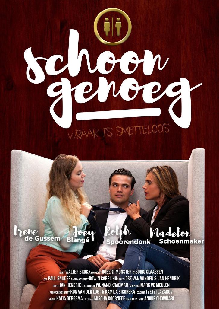 Schoon Genoeg (Well Done)